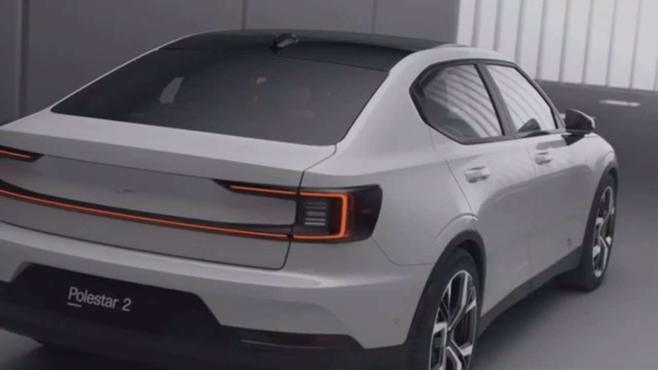 66 Concept of Volvo Electric 2020 Concept for Volvo Electric 2020
