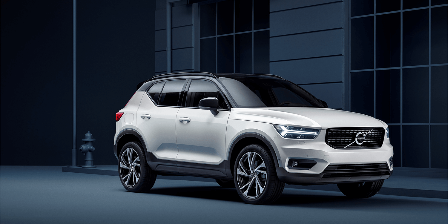 66 Concept of Volvo Electric Suv 2020 Performance and New Engine for Volvo Electric Suv 2020