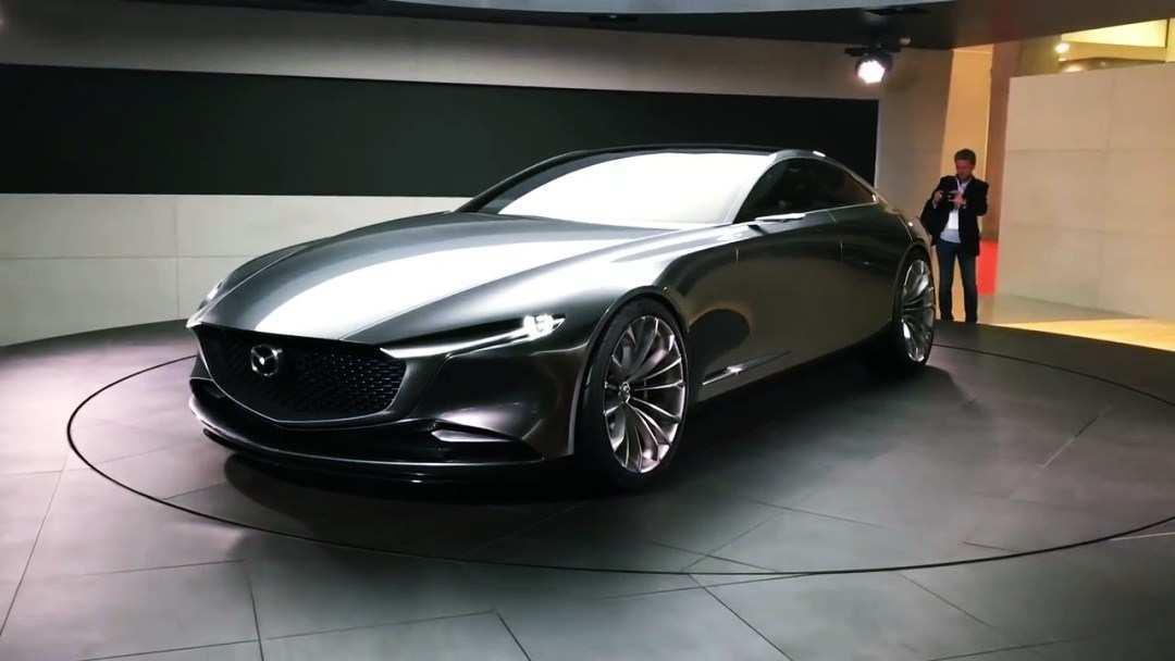 66 Gallery of Mazda Six 2020 History by Mazda Six 2020