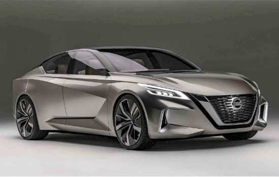 66 Gallery of Nissan Maxima 2020 Price Redesign and Concept with Nissan Maxima 2020 Price