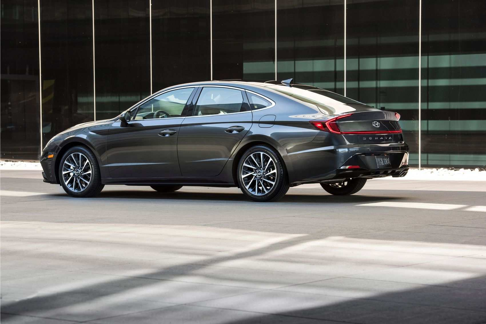 66 Gallery of Pictures Of The 2020 Hyundai Sonata History by Pictures Of The 2020 Hyundai Sonata