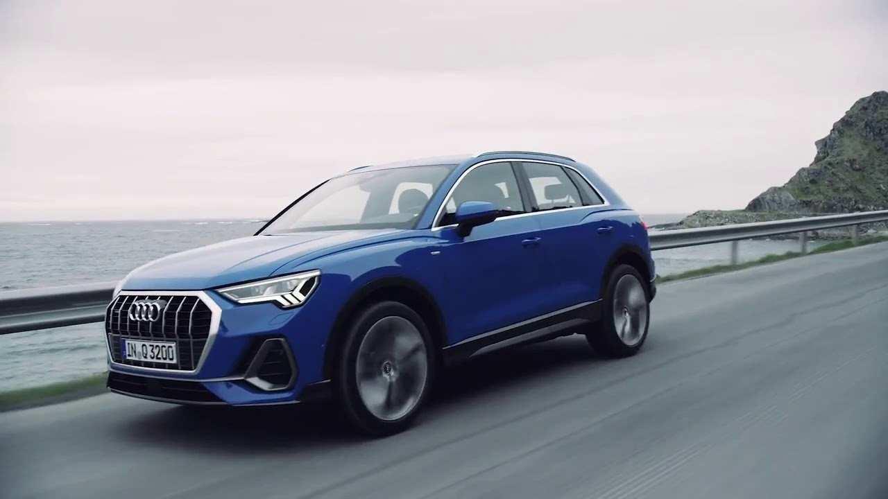 66 Great 2020 Audi Q3 Interior Price for 2020 Audi Q3 Interior