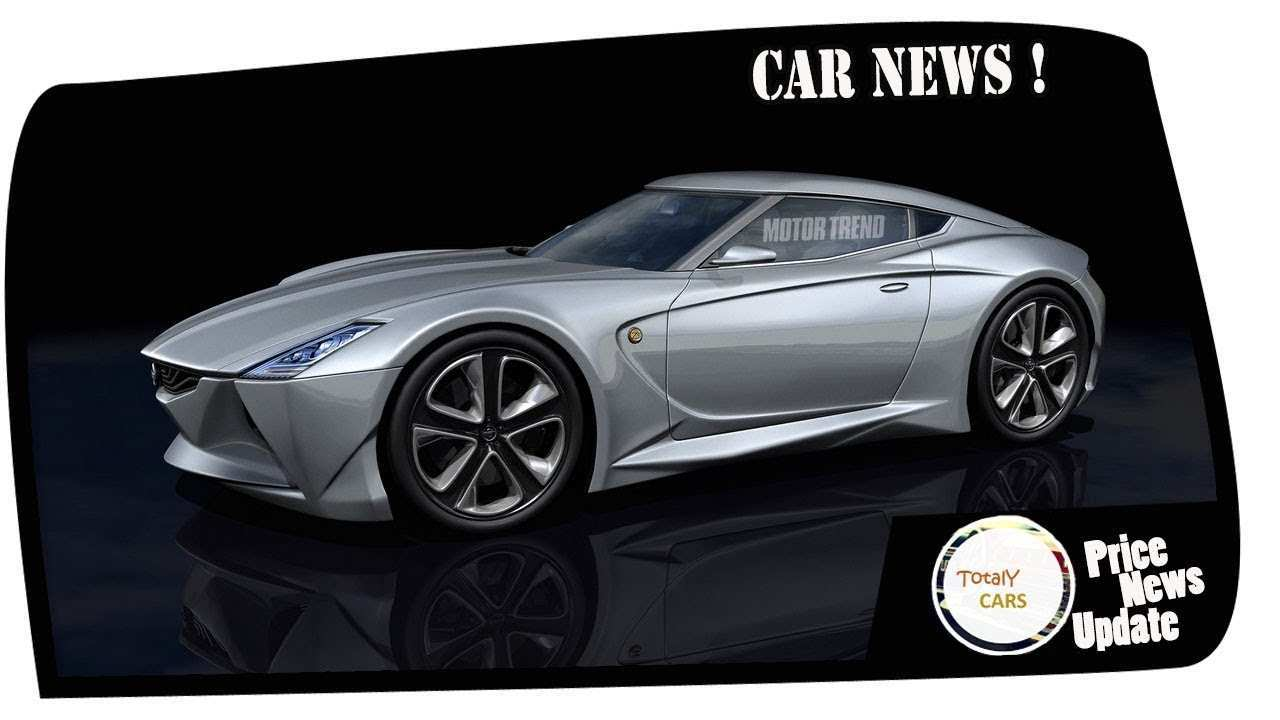66 Great Nissan Fairlady Z 2020 Speed Test by Nissan Fairlady Z 2020