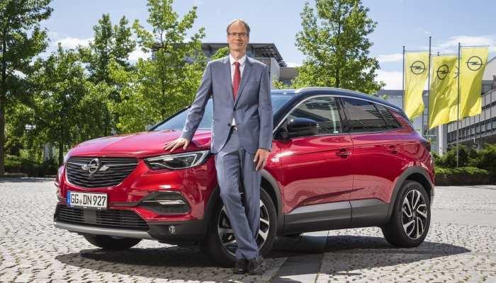 66 Great Nuova Opel Mokka X 2020 Style for Nuova Opel Mokka X 2020