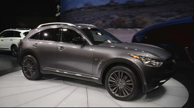 66 New Infiniti 2020 Price Model by Infiniti 2020 Price