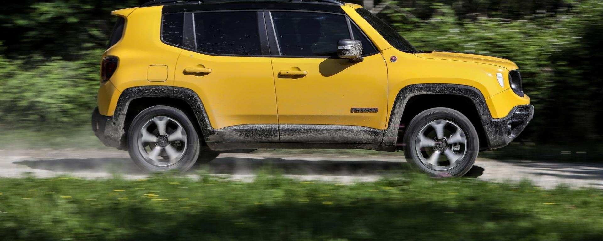 66 New Jeep Nuovi Modelli 2020 Specs with Jeep Nuovi Modelli 2020