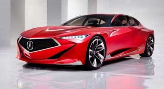 66 The Honda Acura 2020 Redesign and Concept for Honda Acura 2020