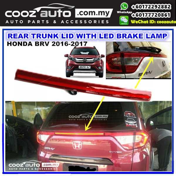 66 The Honda Brv 2020 Malaysia Rumors with Honda Brv 2020 Malaysia