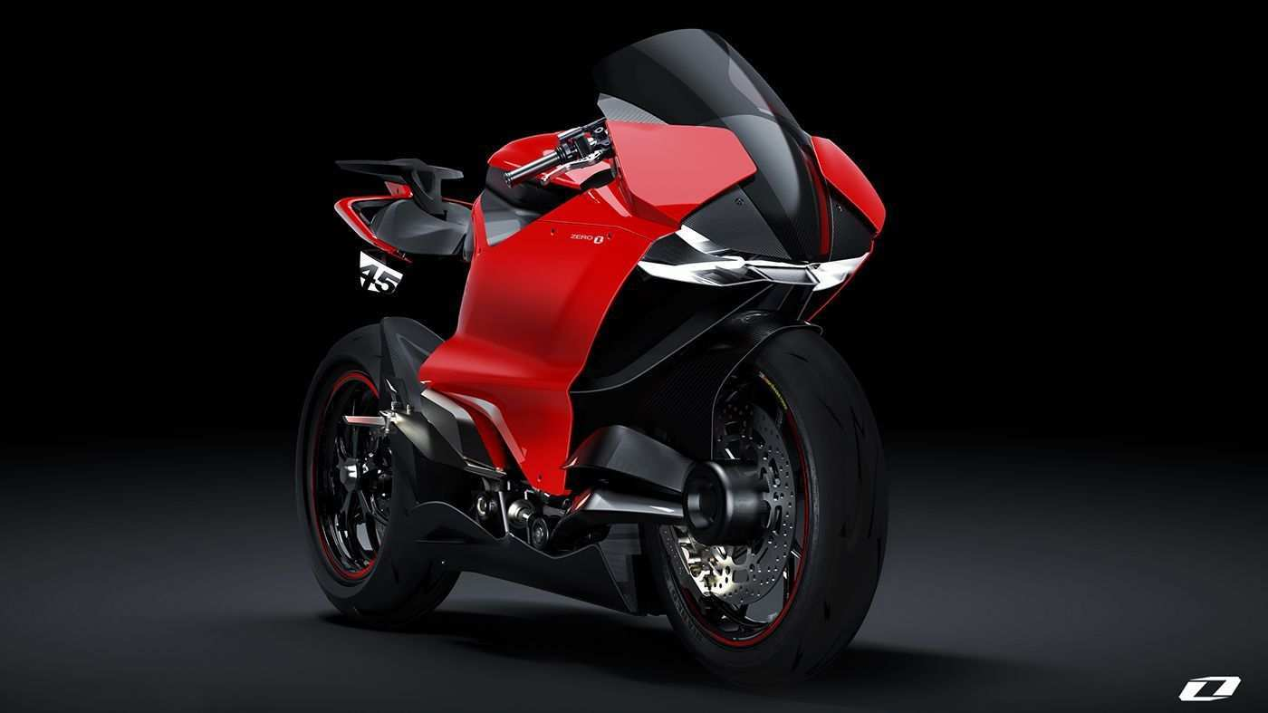 66 The Honda V4 Superbike 2020 Concept with Honda V4 Superbike 2020