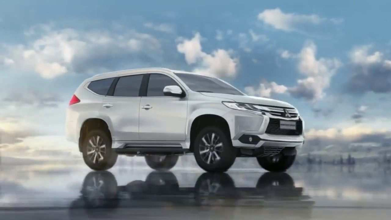 66 The Mitsubishi Montero Sport 2020 Philippines Specs and Review by Mitsubishi Montero Sport 2020 Philippines