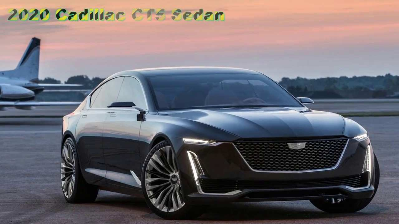 66 The New Cadillac Models For 2020 Spesification by New Cadillac Models For 2020