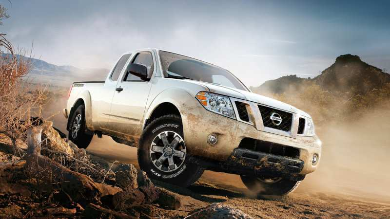 66 The Nissan Frontier 2020 Overview by Nissan Frontier 2020