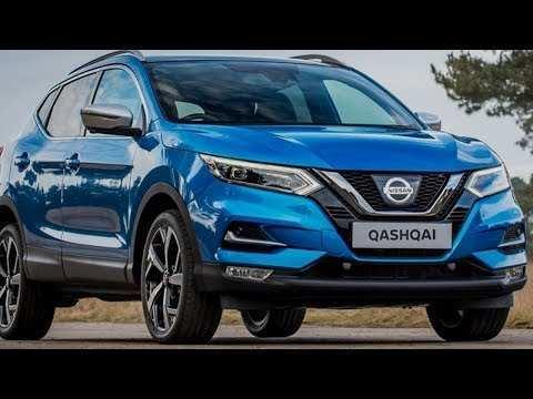 66 The Nissan Qashqai 2020 Interior Pricing for Nissan Qashqai 2020 Interior