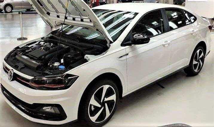 66 The Volkswagen Virtus 2020 Style for Volkswagen Virtus 2020