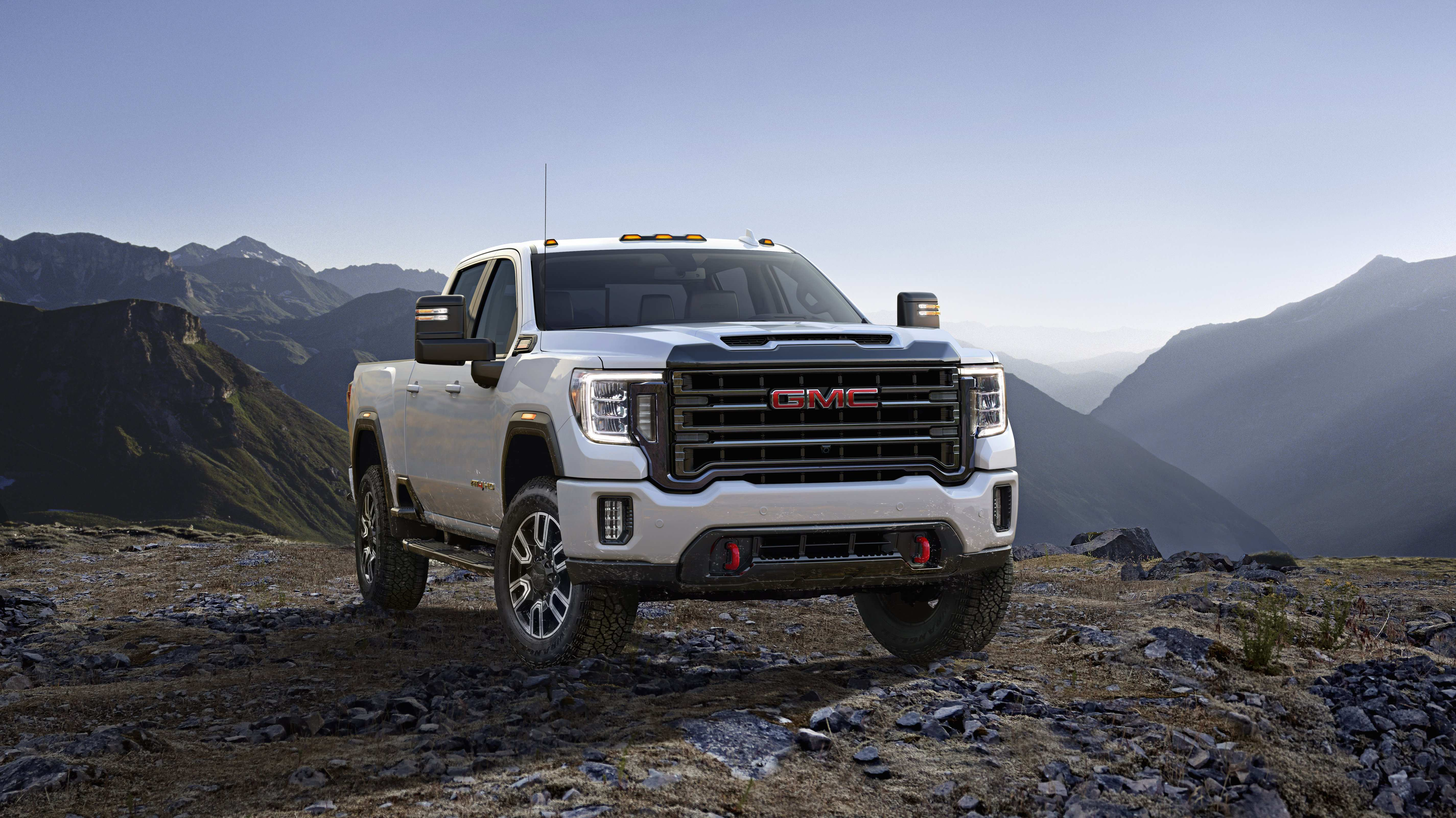 66 The When Is The 2020 Gmc 2500 Coming Out New Concept by When Is The 2020 Gmc 2500 Coming Out