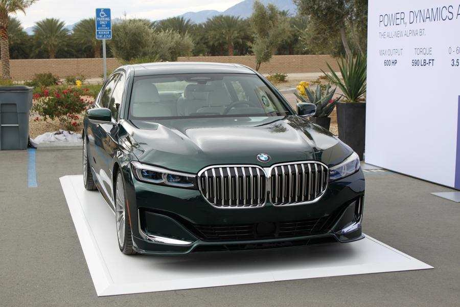 67 All New BMW Alpina B8 2020 New Review by BMW Alpina B8 2020