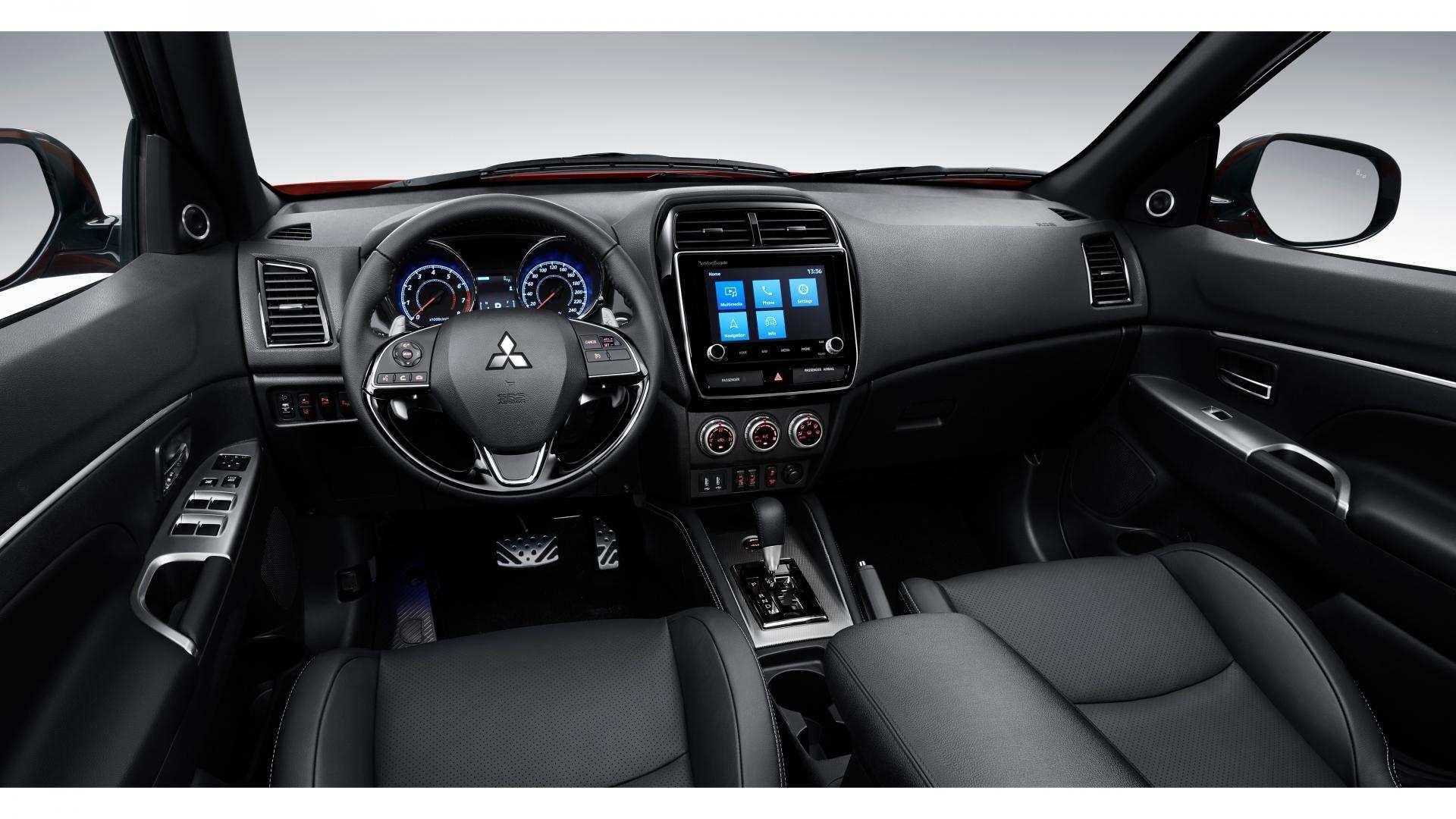 67 All New Mitsubishi Asx 2020 Uscita Specs with Mitsubishi Asx 2020 Uscita