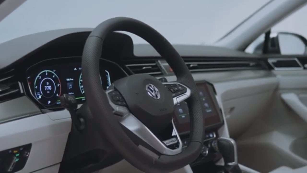 67 All New Volkswagen Passat 2020 Interior Rumors for Volkswagen Passat 2020 Interior