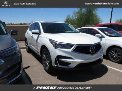 67 Best Review 2020 Acura Rdx For Sale Wallpaper with 2020 Acura Rdx For Sale