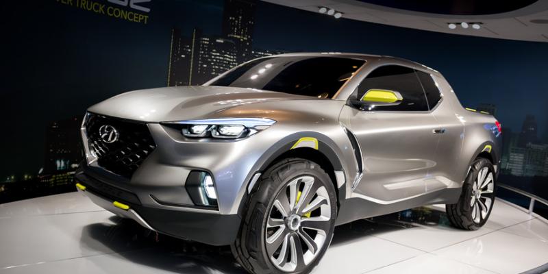 67 Best Review Hyundai Pickup 2020 Performance and New Engine with Hyundai Pickup 2020