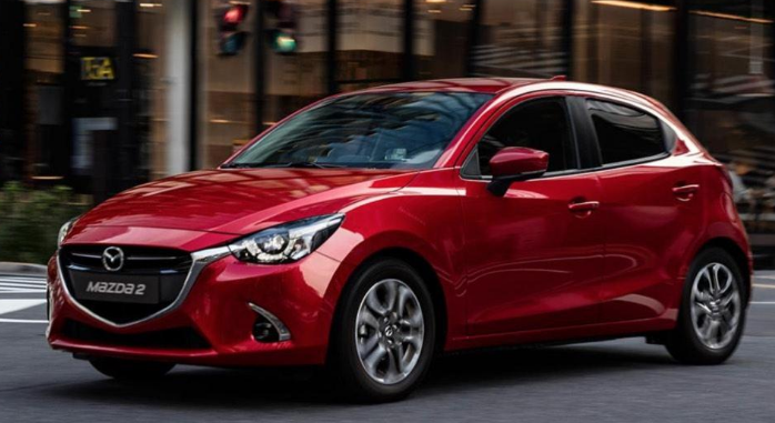 67 Best Review Mazda 2 Facelift 2020 Price by Mazda 2 Facelift 2020