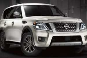 67 Best Review Nissan Patrol 2020 Spy Exterior and Interior with Nissan Patrol 2020 Spy