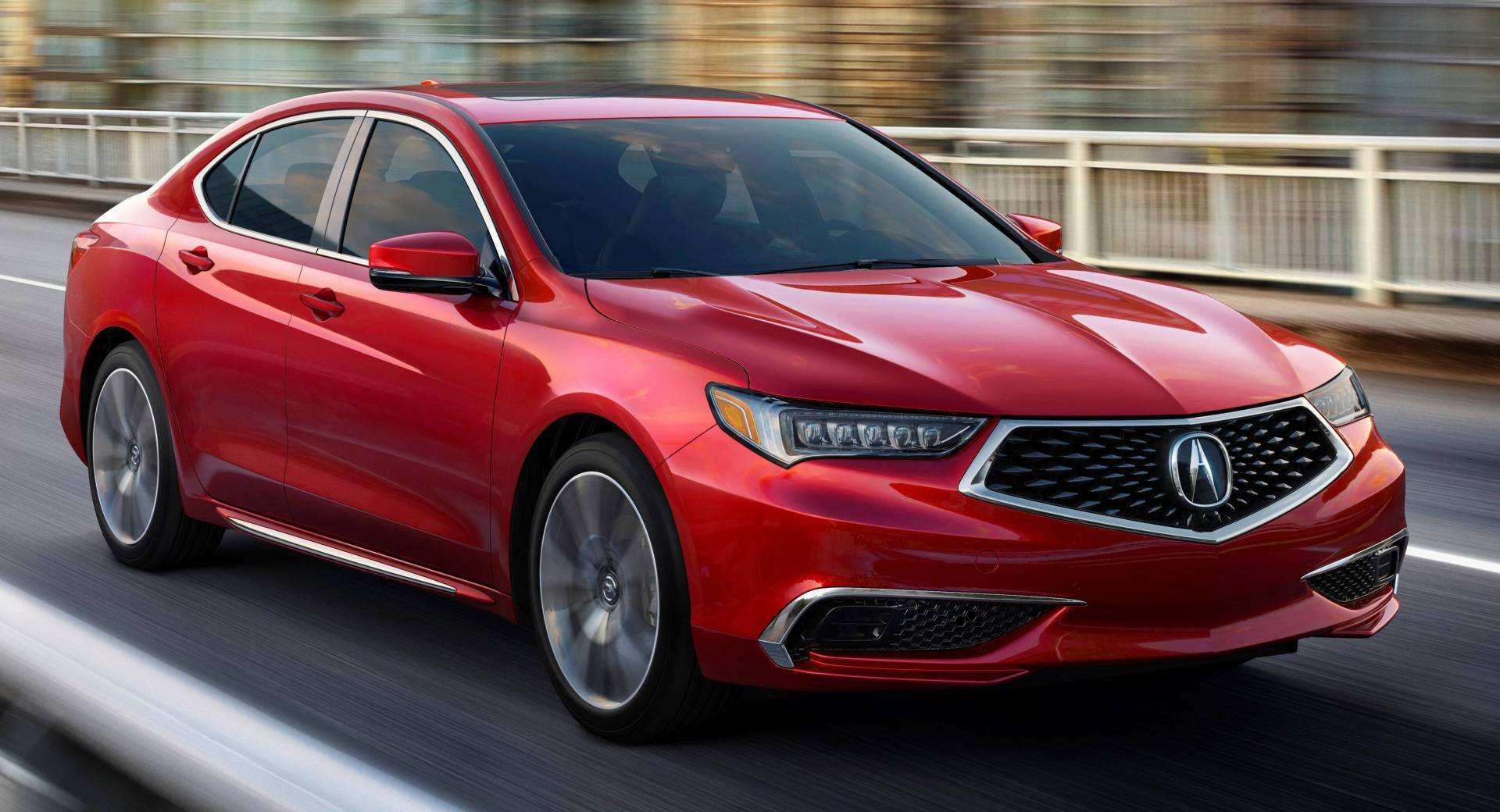 67 Gallery of 2019 Vs 2020 Acura Tlx First Drive by 2019 Vs 2020 Acura Tlx