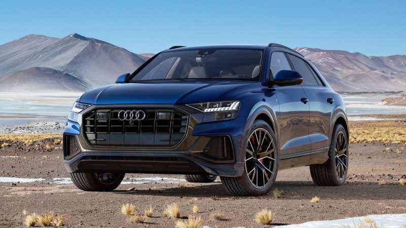 67 Gallery of 2020 Audi Q8 Price Performance for 2020 Audi Q8 Price