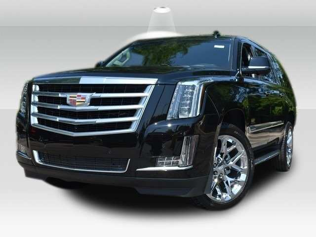 67 Gallery of 2020 Cadillac Escalade Msrp Release Date with 2020 Cadillac Escalade Msrp