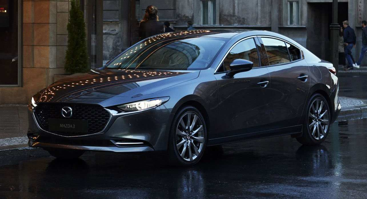 67 Gallery of 2020 Mazda 3 Jalopnik Concept with 2020 Mazda 3 Jalopnik