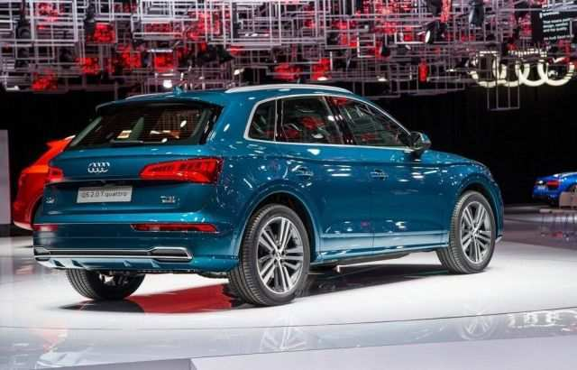 67 Gallery of Audi Sq5 2020 Exterior for Audi Sq5 2020