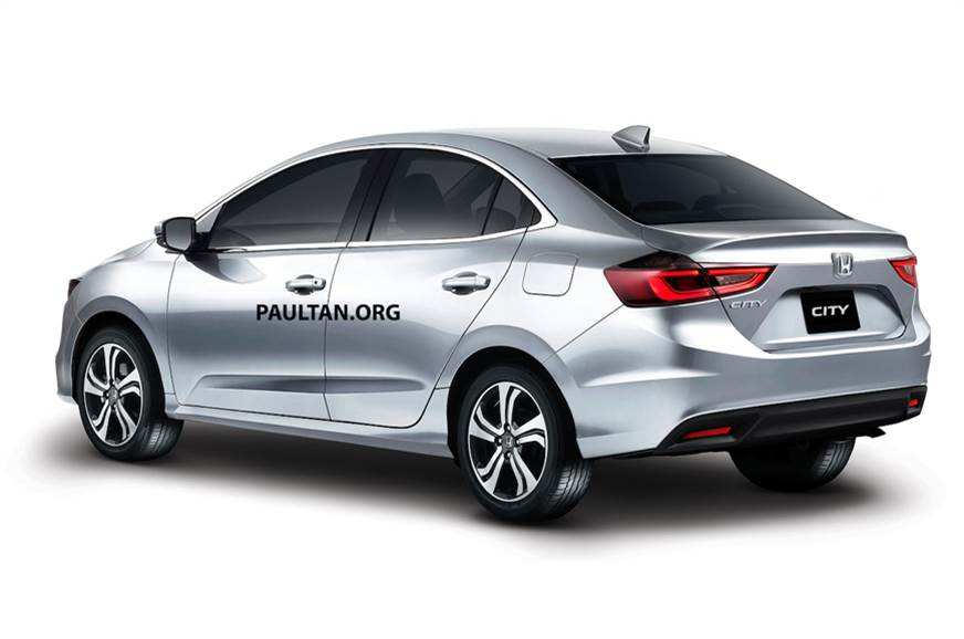 67 Gallery of Honda City Next Generation 2020 Overview with Honda City Next Generation 2020