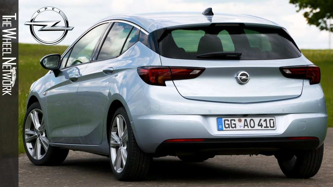 67 Gallery of Opel Astra 2020 Interior Exterior and Interior with Opel Astra 2020 Interior