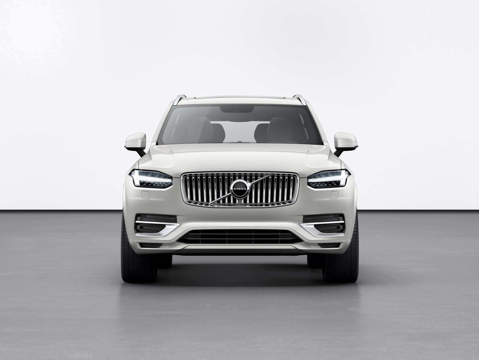 67 Gallery of Volvo V60 Laddhybrid 2020 Performance and New Engine for Volvo V60 Laddhybrid 2020