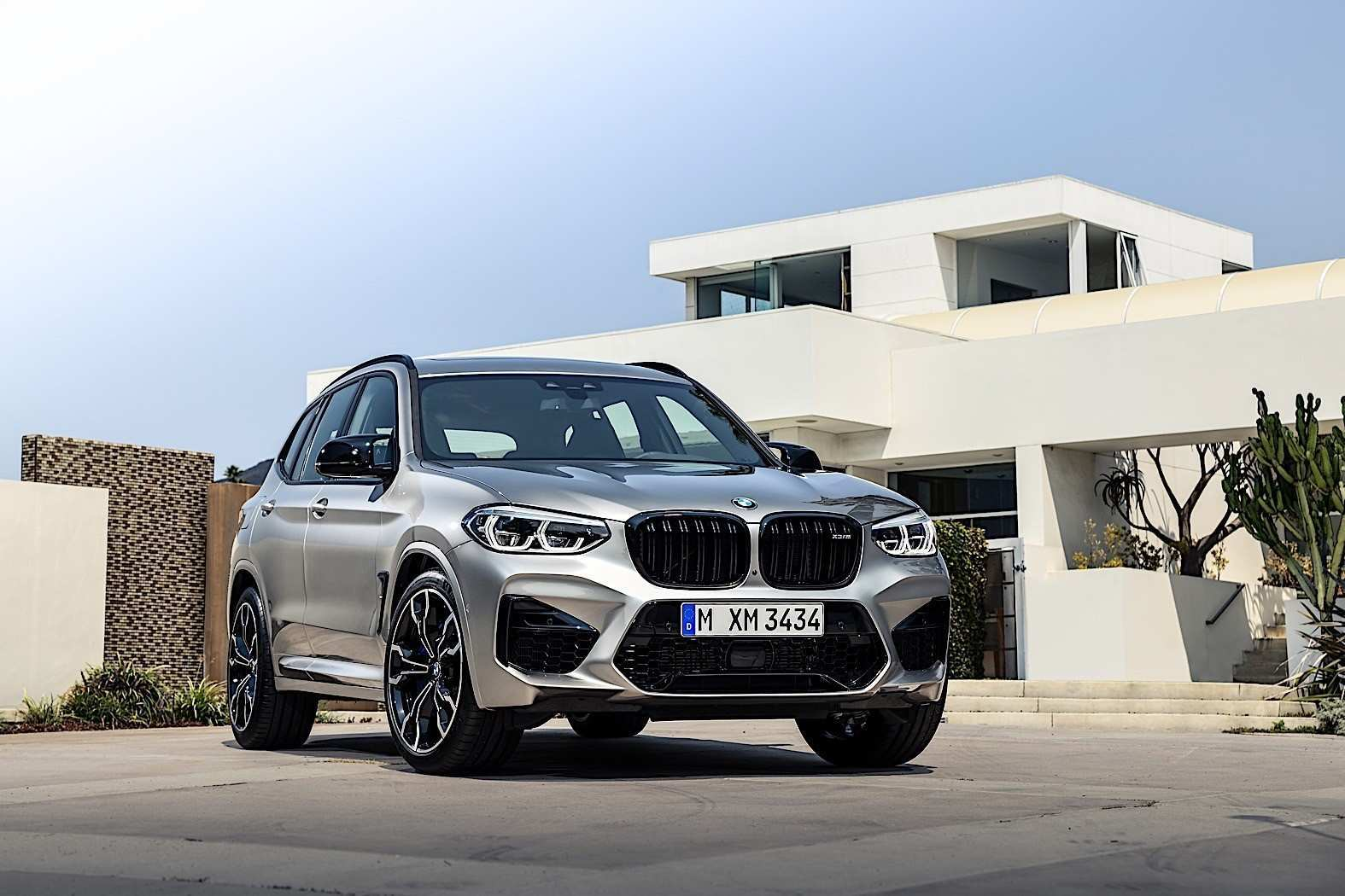 67 Great 2020 BMW X3M Ordering Guide Concept for 2020 BMW X3M Ordering Guide