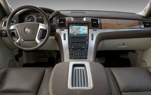 67 Great 2020 Cadillac Escalade Esv Interior Photos by 2020 Cadillac Escalade Esv Interior