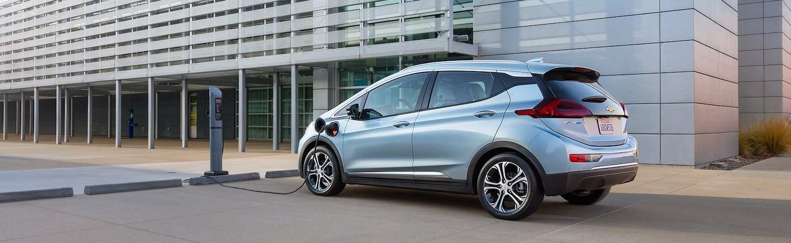 67 Great 2020 Chevrolet Bolt Ev Redesign and Concept with 2020 Chevrolet Bolt Ev