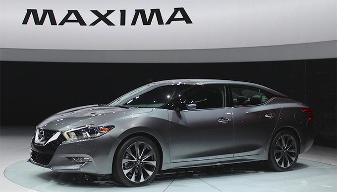 67 Great Nissan Maxima Redesign 2020 Review by Nissan Maxima Redesign 2020