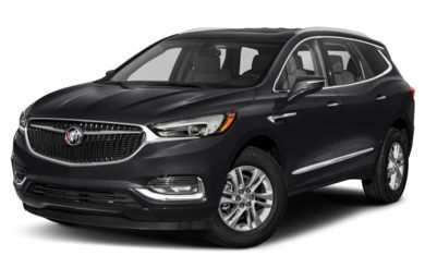 67 New 2020 Buick Enclave Release Date Price with 2020 Buick Enclave Release Date