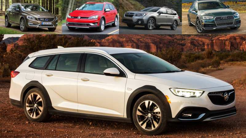 67 New 2020 Buick Regal Station Wagon Configurations for 2020 Buick Regal Station Wagon