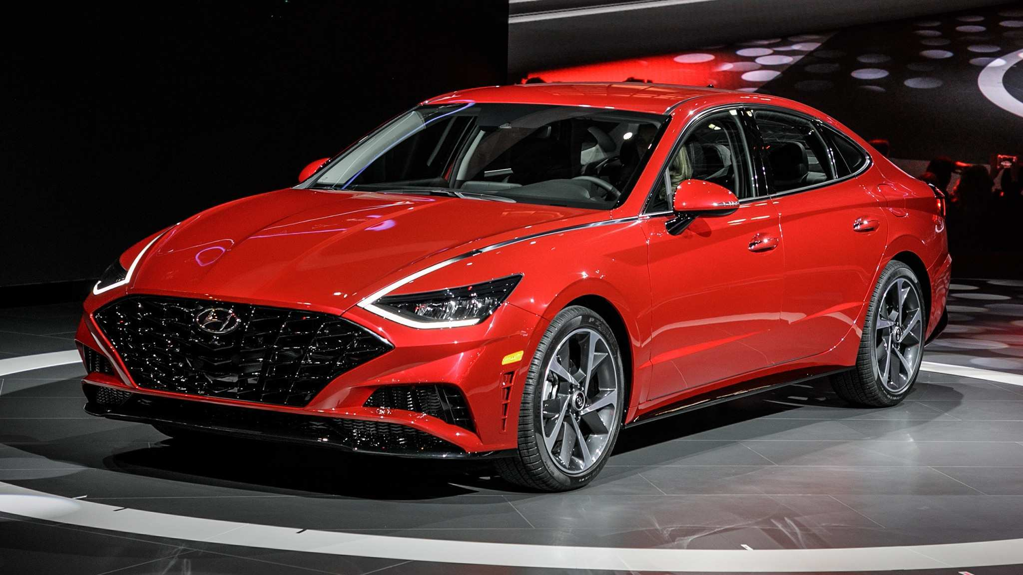 67 New 2020 Hyundai Sonata N Line New Review with 2020 Hyundai Sonata N Line
