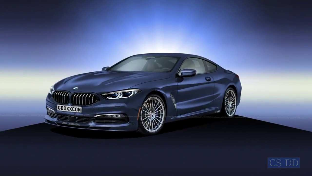 67 New BMW Alpina B8 2020 Redesign and Concept for BMW Alpina B8 2020