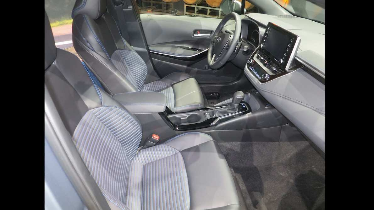 67 New New Toyota Quantum 2020 Interior Pricing for New Toyota Quantum 2020 Interior