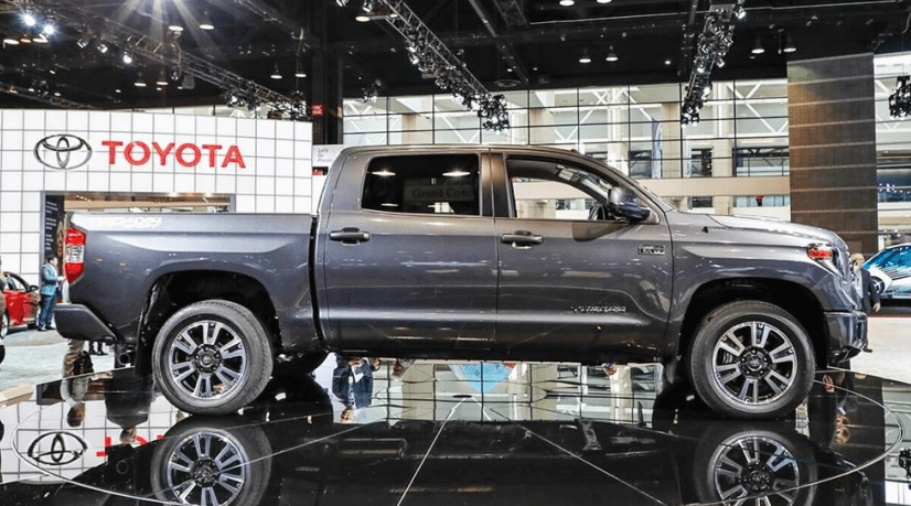 67 New Toyota Tundra 2020 Diesel Prices for Toyota Tundra 2020 Diesel