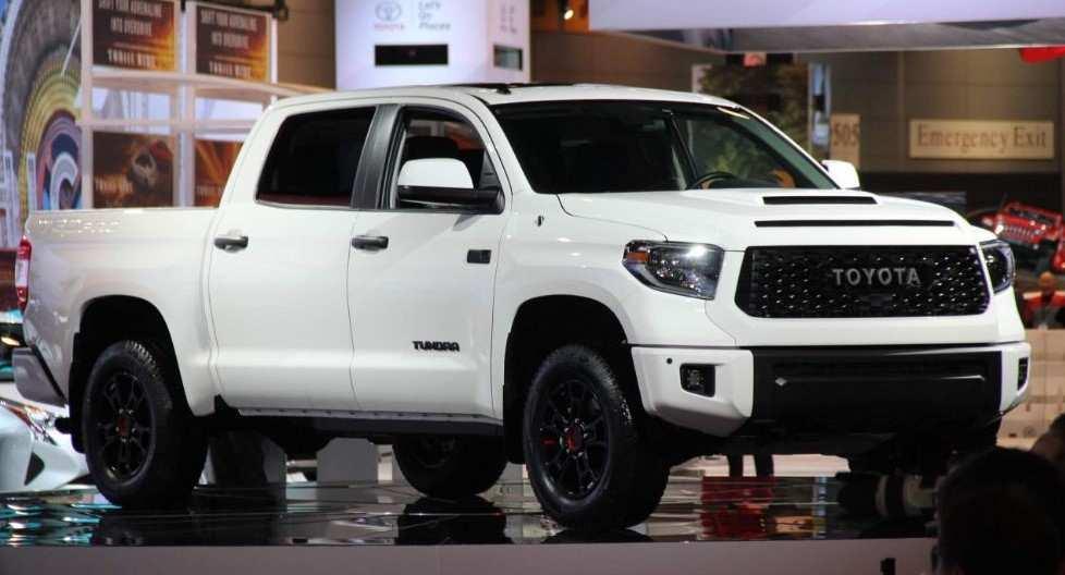 67 New Toyota Tundra 2020 History with Toyota Tundra 2020