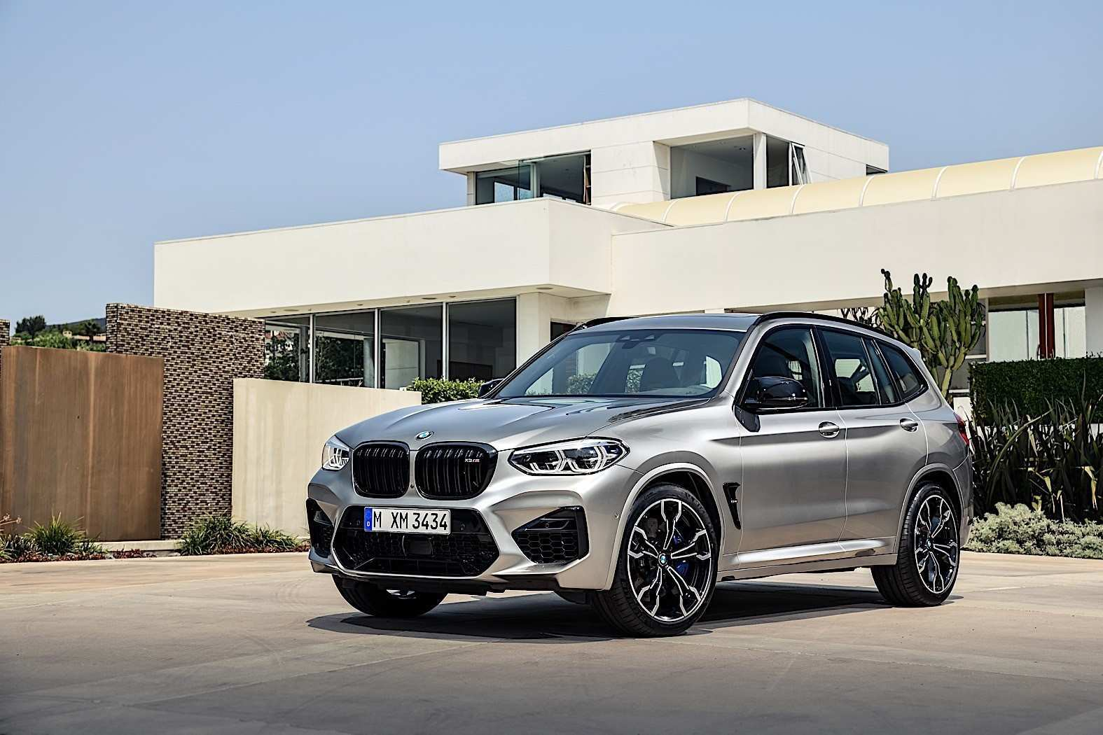 67 The 2020 BMW X3M Ordering Guide Ratings for 2020 BMW X3M Ordering Guide