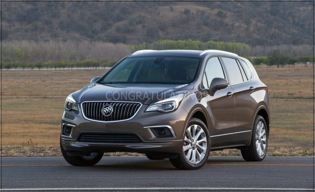 67 The 2020 Buick Envision Specs Performance for 2020 Buick Envision Specs