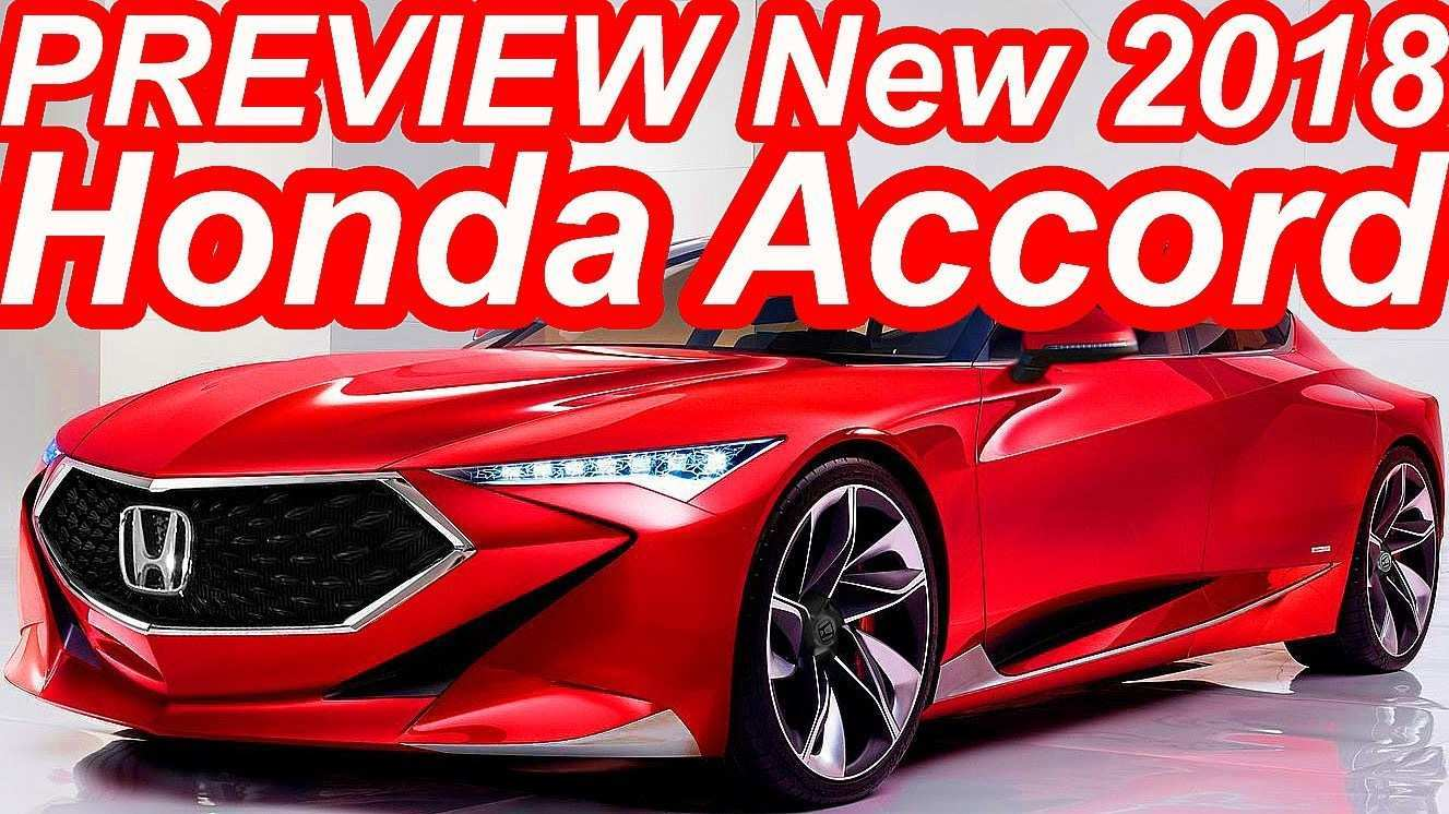 67 The 2020 Honda Accord Youtube Performance with 2020 Honda Accord Youtube