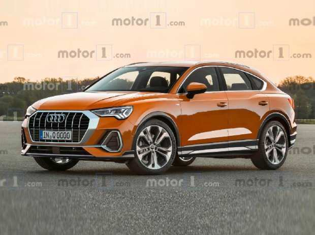 67 The Audi Neuheiten Bis 2020 Speed Test with Audi Neuheiten Bis 2020