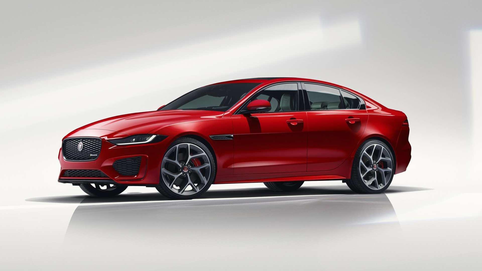 67 The Jaguar Sedan 2020 Release Date by Jaguar Sedan 2020